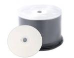 CD-R диски для аудио записи под печать (Printable)