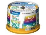 BD-R (Blu-Ray) Verbatim 50Gb Printable Cake 50