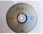 DVD+R диски для видео записи