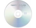 DVD-RW диск Emtec 4,7 GB 4x Cake box 10